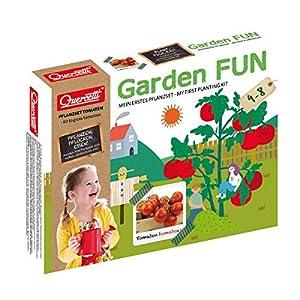 Quercetti 0672-Juegos Green pomodorino