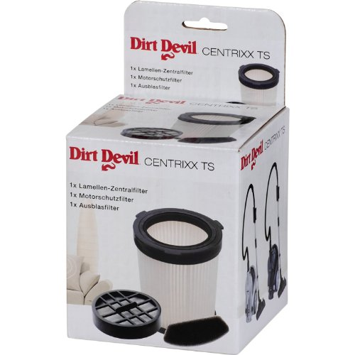 Dirt Devil Filterset 5 tlg. für M 2610/2613