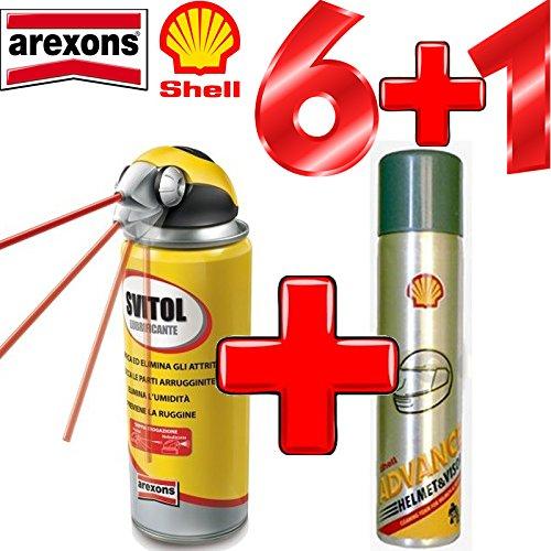 6-x-botes-svitol-nlgi-sboccante-multiusos-lubricante-banado-400-ml-4129-shell-advance-helmet-visor-s