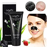 Point Noir Masque LuckyFine Masque anti-Point Noir Blackhead Remover Purifiant Peel-Off
