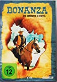Bonanza - Season 2 (8 DVDs)