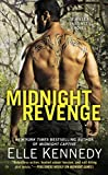 Front cover for the book Midnight Revenge by Elle Kennedy