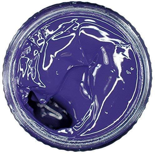 Collonil Leder-Reinigungscreme, Pastel Violet Leder Politur, cremefarben