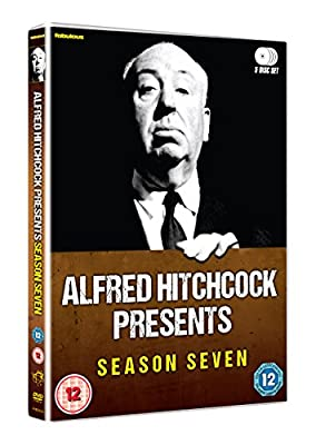 Alfred Hitchcock Presents - Season Seven (5 disc box set) [DVD]