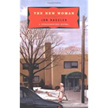 The New Woman: A Staggerford Novel by Jon Hassler (2005-12-01)