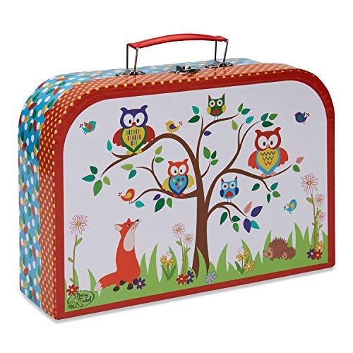 Lucy Locket Set da tè con animali del bosco (set cucina giocattolo ...