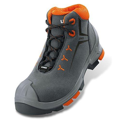 Uvex Sicherheits-Stiefel