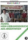 Asado, mein Lieblingsgericht aus Argentinien (Cinespañolatino) (OmU)