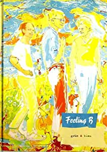 Grün und Blau (Buch & CD Version)