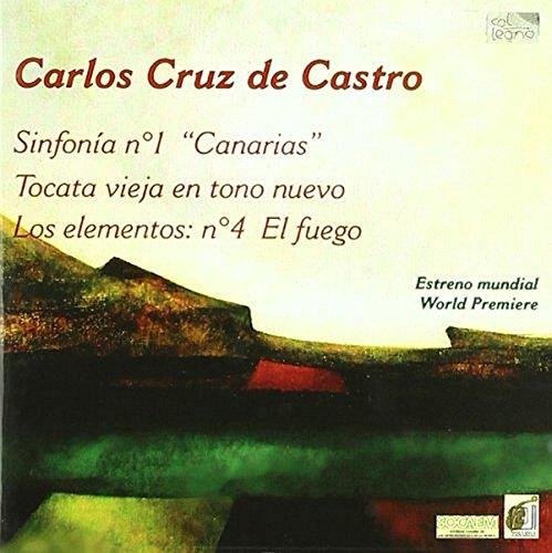 Preisvergleich Produktbild Sinfonia 1 / Tocata Vieja...