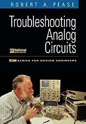 Troubleshooting Analog Circuits (EDN Series for Design Engineers)