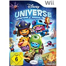 Disney Universe [Software Pyramide]