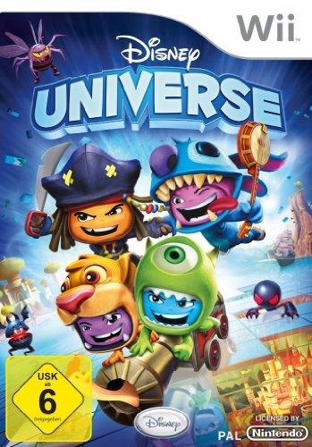 Disney Universe [Software (Disney Universe Kostüme)