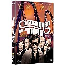 Le Tobogan de la Mort [Édition Collector [Version intégrale restaurée-Blu-Ray + DVD]