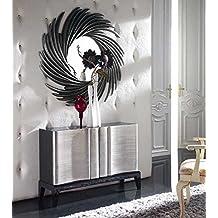 Aparadores Modernos : Colección PARIS negro 113x78x35