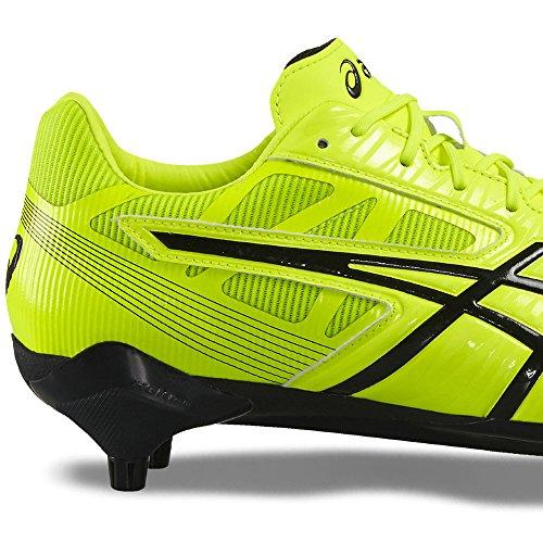 Rugby De Velocità Gel Asics Giallo Chaussures letali Aw16 wq1Ac