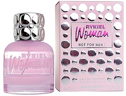 Rykiel woman not for men ! edt 40 ml