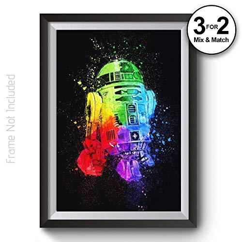R2D2 Poster -...