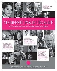 Manifeste pour l'égalité hommes-femmes