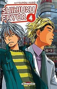 Shinjuku Fever Edition simple Tome 4