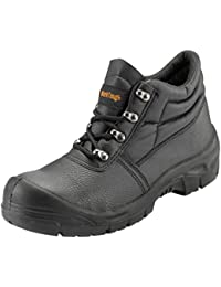 Zapatos De Hombre De Seguridad Worktough 105 S1