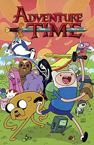 Adventure Time, Volume 2