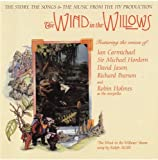 Wind in the Willows Soundtrack CD