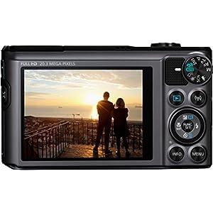 Canon-PowerShot-SX720-HS-Reisekamera-75-cm-3-Zoll-LCD-Display-40x-Zoom