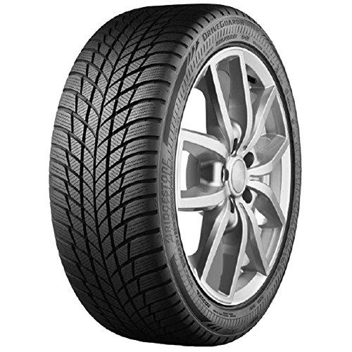 Bridgestone DriveGuard Winter RFT - 205/55/R16 94V - C/B/72 - Pneumatici tutte stagioni