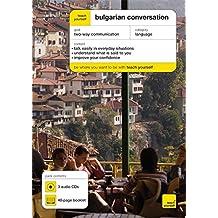Teach Yourself Bulgarian Conversation, Audio-CD (Teach Yourself Conversations)