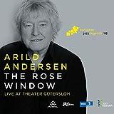 Songtexte von Arild Andersen - The Rose Window