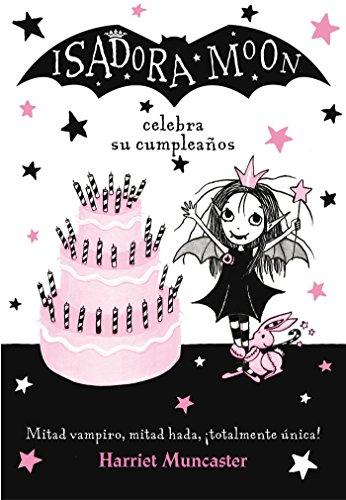 Isadora Moon celebra su cumpleaños (FICCIÓN INFANTIL) - 9788420485836 por Harriet Muncaster