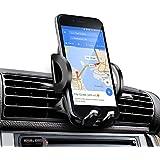 [New Release] iAmotus Universal Autohalterung 360°Drehung Kfz Halterungen Auto Lüftung Handyhalterung für iPhone 8 7 6s 6 plus SE 5 5s 5c 4 4s Samsung Galaxy S8 S7 Edge S6 S5 S4 Smart phone GPS Gerät