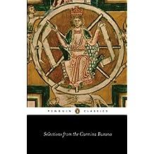 Selections from the 'Carmina Burana'