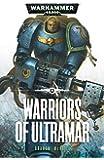 Warriors of Ultramar (Ultramarines 2)