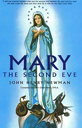 Mary The Second Eve (English Edition)