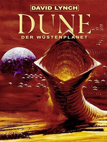 Dune (Im Frau Weißen Kostüm)