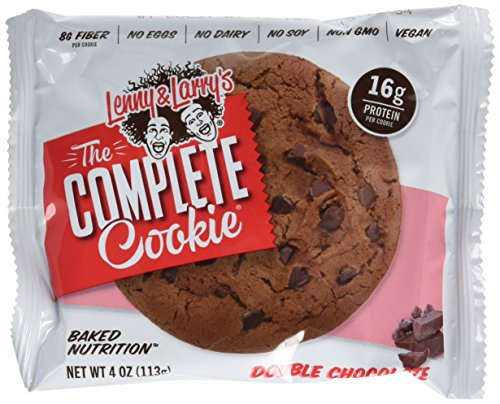 Lenny & larry's the complete cookie - 1360 g
