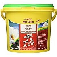 Sera Koi Color Mini, 3800 ML