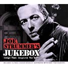 Jukebox-the Songs That Inspi