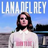 Lana Del Rey: Born To Die [Vinyl LP] (Vinyl)