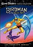 BIRDMAN & GALAXY TRIO: COMPLETE SERIES - BIRDMAN & GALAXY TRIO: COMPLETE SERIES (3 DVD)