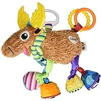 Lamaze Play & Grow Mortimer The Moose
