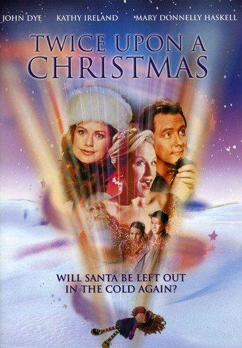 Twice Upon A Christmas / (Full Dol) [DVD] [Region 1] [NTSC] [US Import]