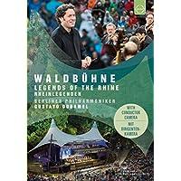 Waldbühne 2017 - Schumann & Wagner - Berlin Open Air Concert - Blu-Ray