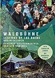 Waldbühne 2017 - Rheinlegenden