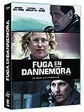 Fuga en Dannemora [DVD]