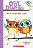 Eva and the New Owl (Owl Diaries, Band 4)