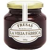La Vieja Fábrica Mermelada de Fresas - 350 g