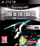 Zone of the Enders - HD Collection (PS3)